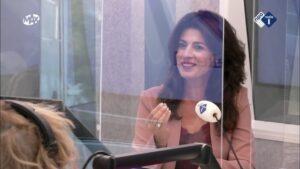 Interview NPO1 Nieuwsweekend