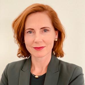 Ingrid Geerts
