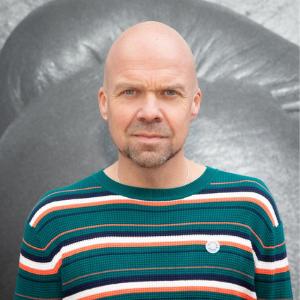 Andre Heuvelman